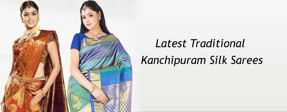 Edding Kanchipuram Pattu Saree Collection Sitapati